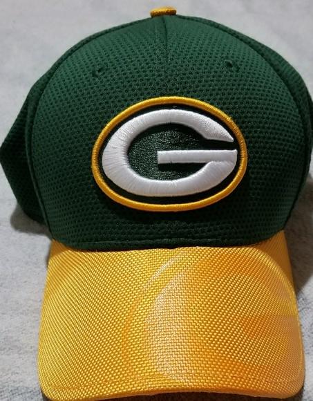 Green Bay Packers Hat dd921bbaf